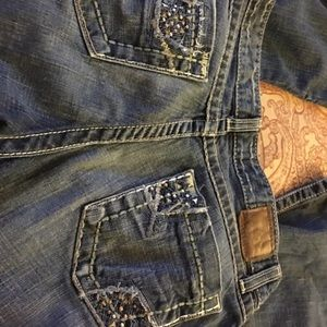 BKE Jeans size 32 gently used